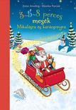 Anne Ameling - 3-5-8 perces mesék - Mikulásra és karácsonyra<!--span style='font-size:10px;'>(G)</span-->
