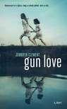 Jennifer  Clement - Gun Love [eKönyv: epub, mobi]
