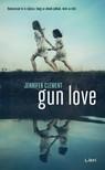 Jennifer  Clement - Gun Love [eKönyv: epub, mobi]