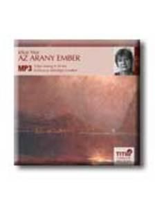 - AZ ARANY EMBER - HANGOSKÖNYV - 2 CD