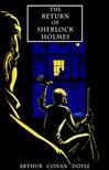 Arthur Conan Doyle - The Return of Sherlock Holmes [eKönyv: epub,  mobi]