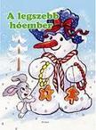 - A legszebb hóember