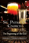 Wright Darren Mark - St. Patrick's Church [eKönyv: epub,  mobi]