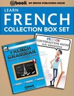 House My Ebook Publishing - Learn French Collection Box Set [eKönyv: epub,  mobi]