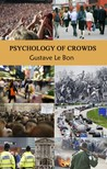 Gustave Le Bon - Psychology of Crowds [eKönyv: epub,  mobi]