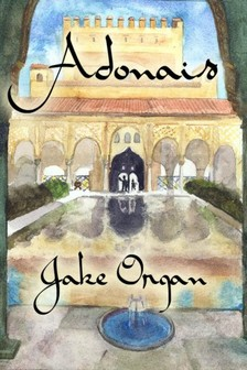 Organ Jake - Adonais [eKönyv: epub, mobi]