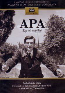 Szabó István - APA