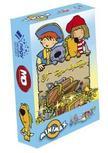 - A tenger kapitánya - Kártyajáték