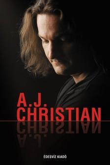 PAPP ERVIN - A. J. Christian [eKönyv: epub, mobi]