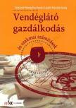 FARKASNÉ PARRAG ÉVA - KOVÁCS LÁSZLÓ - TM-61005 VENDÉGLÁTÓ GAZDÁLKODÁS ÉS SZAKMAI SZÁMÍTÁSOK