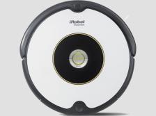 - iRobot Roomba 605 robotporszívó