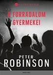 Peter Robinson - A forradalom gyermekei [eKönyv: epub,  mobi]