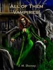 Shorney Jean - All of Them Vampires! [eKönyv: epub, mobi]