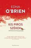 O`BRIEN, EDNA - Kis piros székek [eKönyv: epub,  mobi]