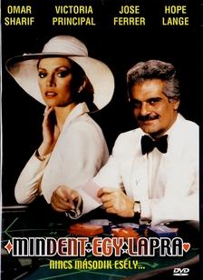 - MINDENT EGY LAPRA - DVD