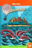 Jules Verne - A rejtelmes sziget - KEMÉNY BORÍTÓS