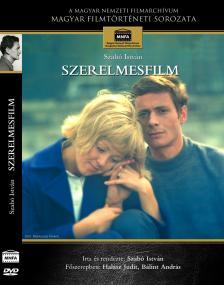 Szabó István - SZERELMESFILM