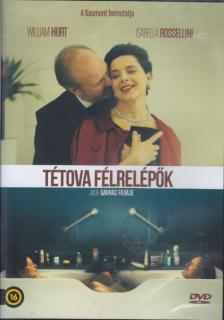 - TÉTOVA FÉLRELÉPŐK