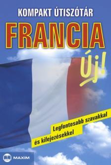 Michael Péan, Mike Hillenbrand - Kompakt útiszótár - francia