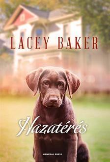 Lacey Baker - Hazatérés