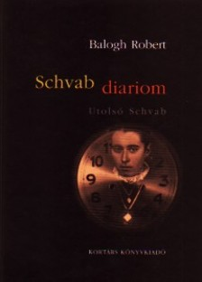 Balogh Róbert - Schvab diariom
