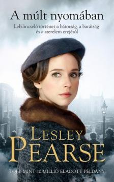 Lesley Pearse - A múlt nyomában