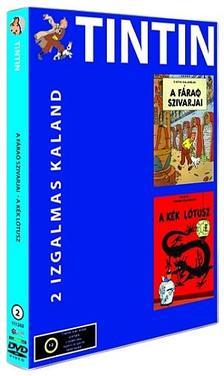 Hergé - TINTIN 2.