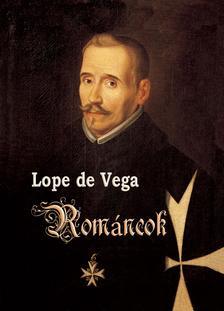 DE VEGA, LOPE - Románcok