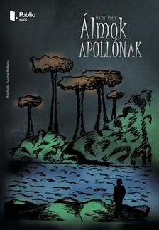 Péter Poczai - Álmok Apollónak [eKönyv: pdf, epub, mobi]