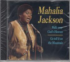 - MAHALIA JACKSON CD