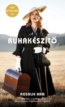 ROSALIE HAM - A RUHAKÉSZÍTŐ