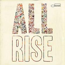 ALL RISE CD JASON MORAN