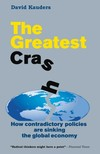 Kauders David - The Greatest Crash [eKönyv: epub,  mobi]