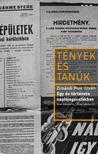Zimándi Pius István - Egy év története naplójegyzetekben<!--span style='font-size:10px;'>(G)</span-->