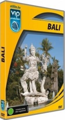 - BALI DVD
