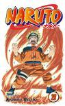 Kisimoto Maszasi - Naruto 26. - Az elválás napja