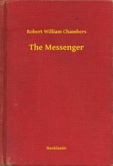 Chambers Robert William - The Messenger [eKönyv: epub, mobi]