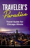 Öörni Juha - Traveler's Paradise - Chicago [eKönyv: epub, mobi]