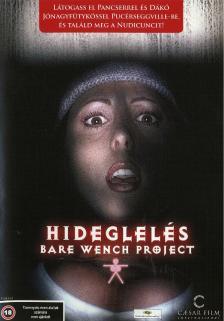 JIM WINORSKY - HIDEGLELÉS DVD