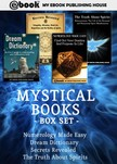 House My Ebook Publishing - Mystical Books Box Set [eKönyv: epub,  mobi]