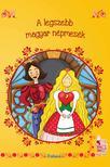 A legszebb magyar népmesék<!--span style='font-size:10px;'>(G)</span-->