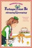 Barbara Parker - Furfangos Fruzsi Bé és a süteménynyeremény (Furfangos Fruzsi Bé 5.)<!--span style='font-size:10px;'>(G)</span-->