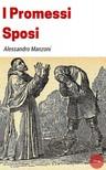 Alessandro Manzoni - I promessi sposi [eKönyv: epub,  mobi]