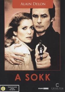 ROBIN DAVIS - A SOKK DVD
