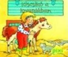 Barbara Mossmann - Kiscsikó a lovardában