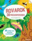 Anna Clayboure - Rovarok 30 másodpercben<!--span style='font-size:10px;'>(G)</span-->
