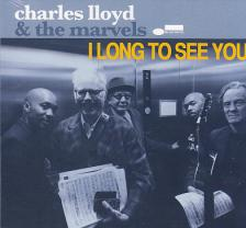 - I LONG TO SEE YOU CD CHARLES LLOYD