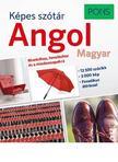 PONS Képes szótár - Angol<!--span style='font-size:10px;'>(G)</span-->
