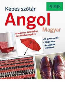 PONS Képes szótár - Angol