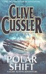 CUSSLER, CLIVE - KEMPRECOS, PAUL - Polar Shift [antikvár]
